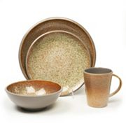 Baum Miso 16-pc. Dinnerware Set