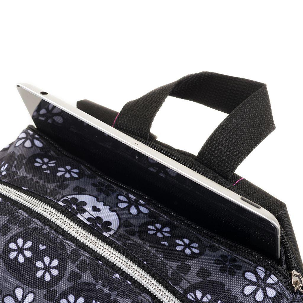 Mojo Dia De Flores Backpack