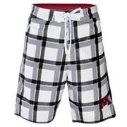 Minnesota Golden Gophers Plaid Swim Trunks - Men