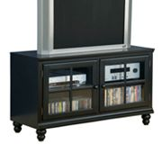 Hillsdale Furniture Grand Bay 48-in. Entertainment Center