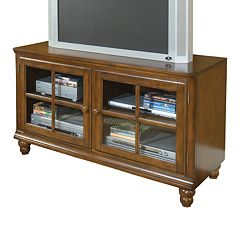 Hillsdale Furniture Grand Bay 48 in Entertainment Center