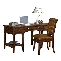 Hillsdale Furniture 2-pc. Gresham Desk & Chair Set