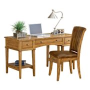 Hillsdale Furniture 2-pc. Gresham Desk and Chair Set