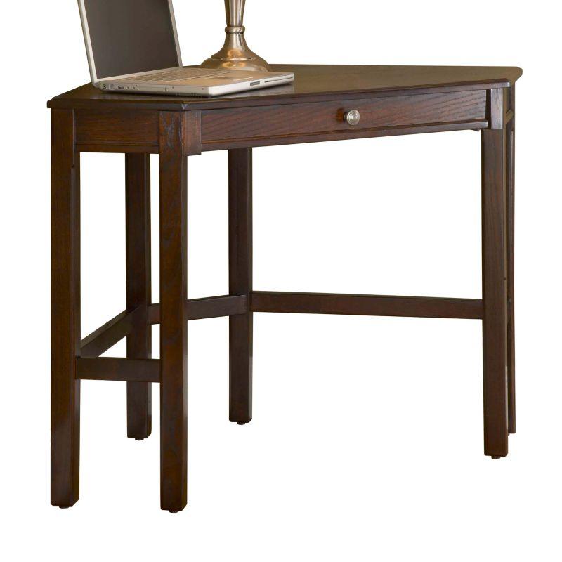 Hillsdale Furniture Solano Desk, Brown