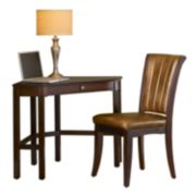 Hillsdale Furniture 2-pc. Solano Desk & Chair Set