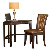 Hillsdale Furniture 2 pc Solano Desk & Chair Set