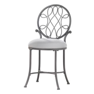 Hillsdale Furniture O'Mally Vanity Stool