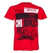 Chicago Bulls Galligher Tee - Boys 8-20