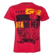 Miami Heat Galligher Tee - Boys 8-20