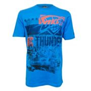 Oklahoma City Thunder Galligher Tee - Boys 8-20