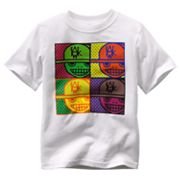 Tony Hawk Lichtenstein Tee - Boys 4-7x
