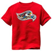 Tony Hawk Sticker Head Tee - Boys 4-7x