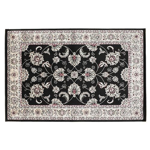 Linon Milan Scroll Rug - 1'10'' x 2'10''