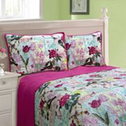 Isabella Rose 2-pk. Reversible Standard Shams