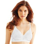 Bali Comfort Revolution Covertible Wire-Free Cloud Bra - 3550