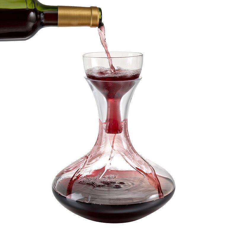 Artland 2-pc. Wine Aerating Set, Multicolor