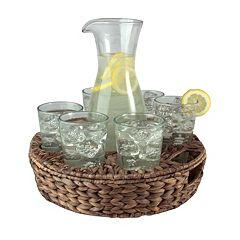 Artland Garden Terrace 9-pc. Beverage Set