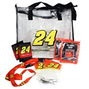 Jeff Gordon Race Day Pack