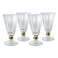 Artland Jewel 4-pc. All-Purpose Glass Set
