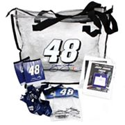 Jimmie Johnson Race Day Pack