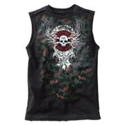 Helix Strike Squad Sleeveless Tee - Boys 8-20