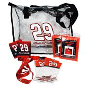 Kevin Harvick Race Day Pack