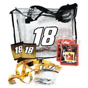 Kyle Busch Race Day Pack
