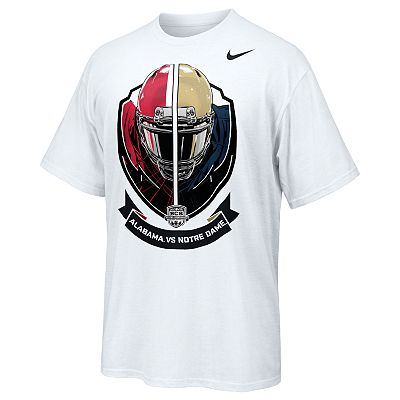 Nike 2013 BCS National Championship Tee - Men