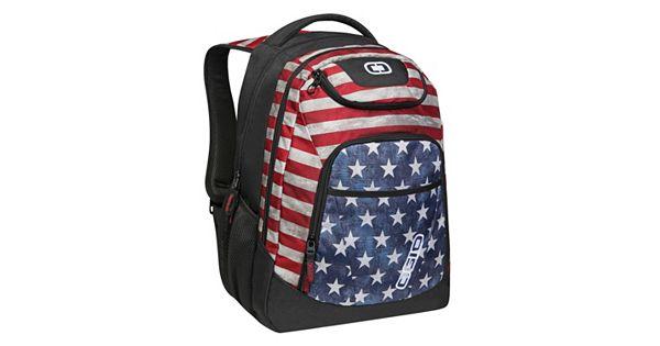 Ogio Tribune 17 In Laptop Backpack