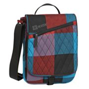 OGIO Module II Blockade Messenger Bag