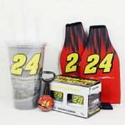 Jeff Gordon Race Fan Home Pack