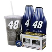 Jimmie Johnson Race Fan Home Pack