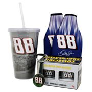 Dale Earnhardt Jr. Race Fan Home Pack