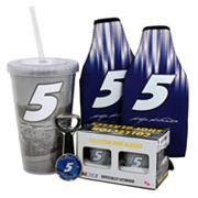 Kasey Kahne Race Fan Home Pack