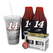 Tony Stewart Race Fan Home Pack