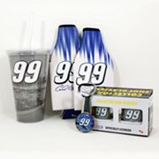 Carl Edwards Race Fan Home Pack