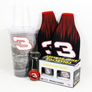 Dale Earnhardt Race Fan Home Pack