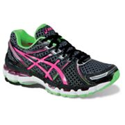 ASICS GEL-Kayano 19 High-Performance Running Shoes - Women