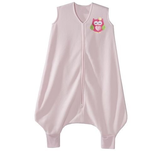 HALO Owl Early Walker SleepSack Wearable Blanket - Baby