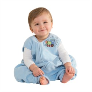 HALO Train Early Walker SleepSack Wearable Blanket - Baby