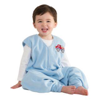 HALO Truck Early Walker SleepSack Wearable Blanket - Toddler