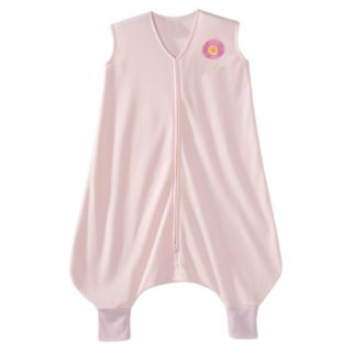 HALO Flower Early Walker SleepSack Wearable Blanket - Baby