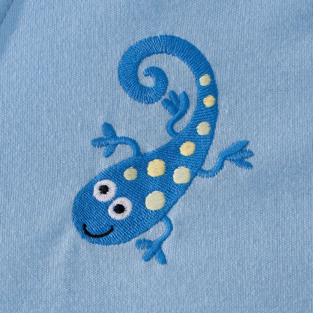 HALO Gecko Early Walker SleepSack Wearable Blanket - Baby