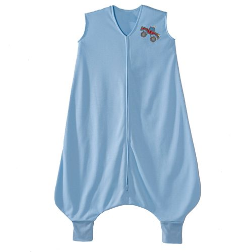 HALO Truck Big Kids SleepSack Wearable Blanket - Toddler