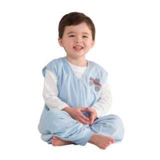 HALO Truck Big Kids SleepSack Wearable Blanket - Toddler