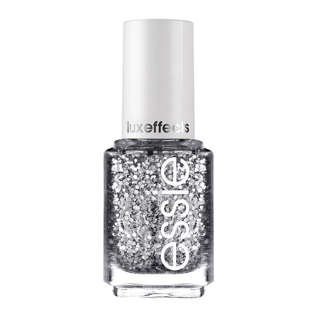 essie Luxeffects Nail Polish