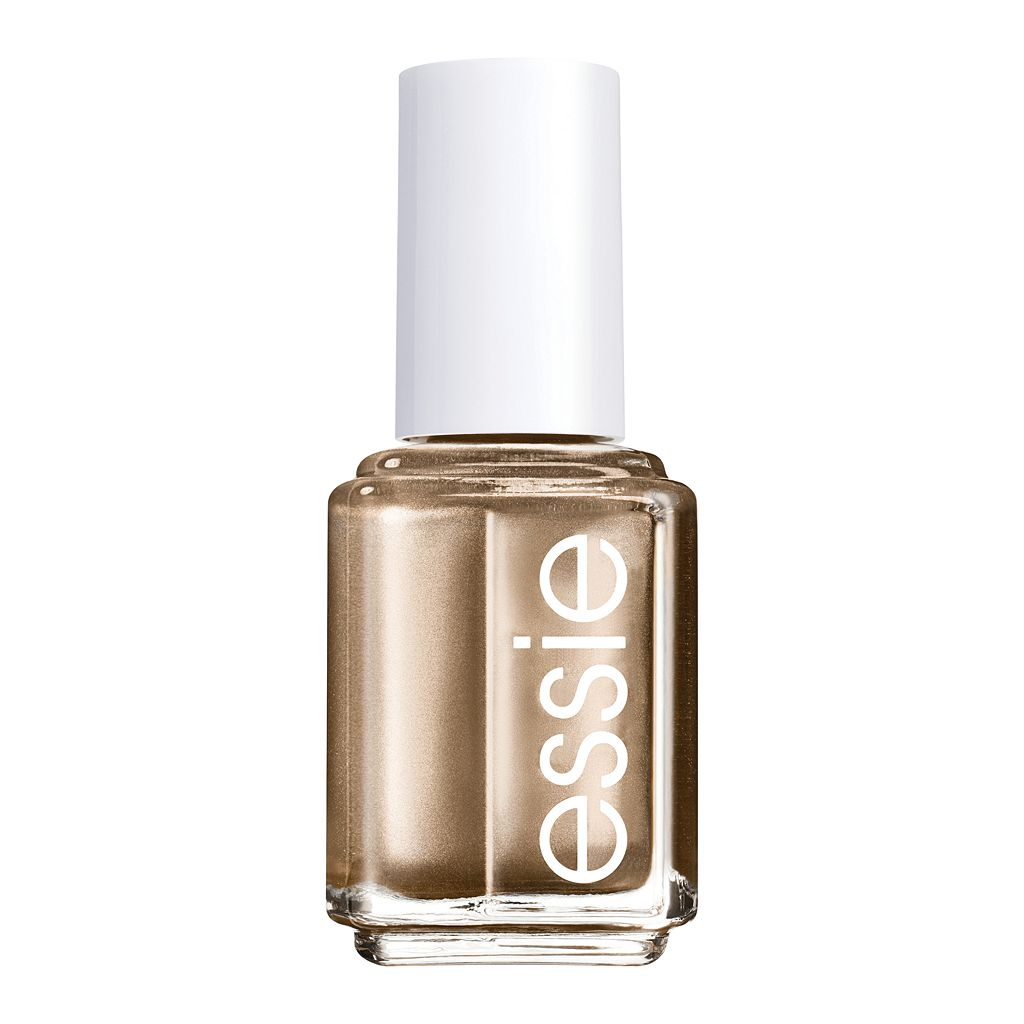 essie Mirror Metallics Nail Polish