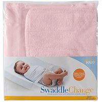 HALO SwaddleChange Changing Pad Cover