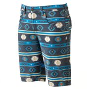 Hang Ten Southwestern Shorts - Men