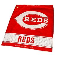 Team Golf Cincinnati Reds Woven Towel